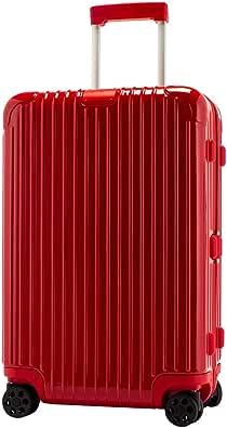 [ リモワ ] RIMOWA エッセンシャル チェックイン M 60L 4輪 スーツケース キャリーケース キャリーバッグ 83263654 Essential Check-In M 旧 サルサ 【NEWモデル】 [並行輸入品]