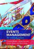 Events Management: An Introduction