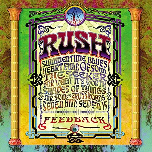 Feedback / Rush