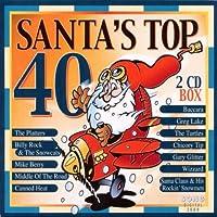Santa's Top 40