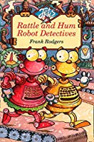 Rattle and Hum Robot Detectives (Jets)