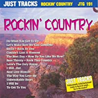 Rockin Country
