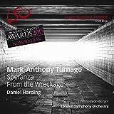 ターネイジ : 作品集 (Mark-Anthony Turnage : Speranza , From the Wreckage / Daniel Harding , Hakan Hardenberger , London Symphony Orchestra) [SACD Hybrid] [輸入盤]