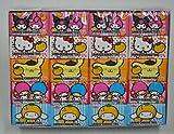 トップ製菓 SANRIO CHARACTERS ガム (1箱は55個+当たり分5個)