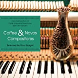 Coffee & Novos Compositores selected by Dani Gurgel -Café Vivement Dimanche the 20th anniversary- 画像
