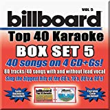 Party Tyme Karaoke: Billboard Top 40 Karaoke 5