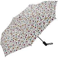ワールドパーティー(Wpc.) キウ(KiU) 雨傘 折りたたみ傘 自動開閉傘  オフホワイト 白  58cm  レディース メンズ ユニセックス K65-010