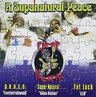 Supernatural Peace Ep