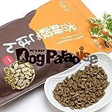 犬の雑穀ごはんライト&シニア800g