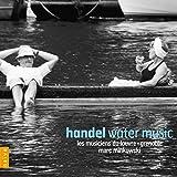 Handel: Water Music & Rodrigo