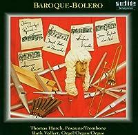 Baroque Bolero