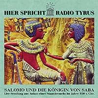 Hier Spricht Radio Tyrus