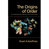 The Origins of Order: Self-Organization and Selection in Evo…