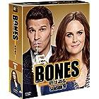 BONES ―骨は語る―