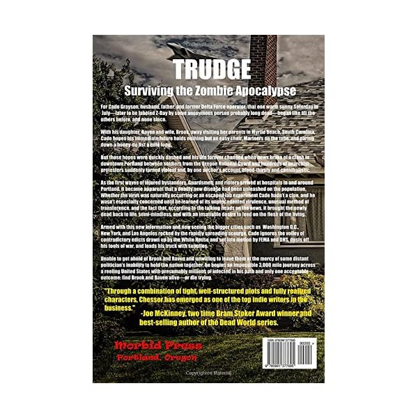 Trudge: Surviving the Z...の紹介画像2