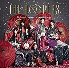 THE HOOPERS「千本桜」のCDジャケット