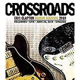 Eric Clapton Crossroads Guitar Festival 2010 [Blu-ray] [Import]
