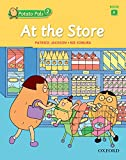 At the Store (Potato Pals 2 Book A)