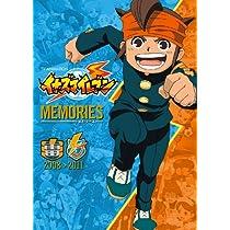 TV ANIMATION イナズマイレブン MEMORIES: 2008>2011 (原画集・イラストブック)