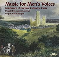 Various: Music for Men's Voice