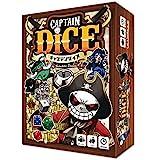 キャプテンダイス - サイコロとカードとベルを使ったボードゲーム