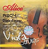 ALICE A904 Viola Strings ヴィオラ用セット弦