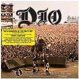 Dio at Donington UK: Live 1983 & 1987 [Analog]