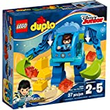 """レゴ (LEGO) デュプロ マイルズのトゥモローランドだいさくせん""""そうじゅうロボット"""