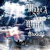 WORLD ENDER / NoGoD