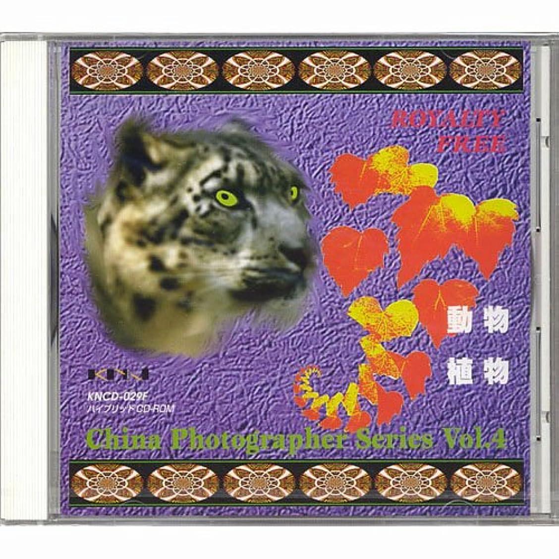 太平洋諸島決済China Photographer Series Vol.4「動物?植物」ROYALTY FREE