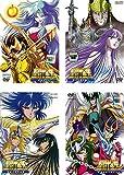 聖闘士星矢 神々の熱き戦いのアニメ画像
