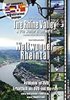 The Rhine Valley - A True Wonder of the World: A Spectacular Helicopter Flight Over the Rhine with All of the Magic of Full HD