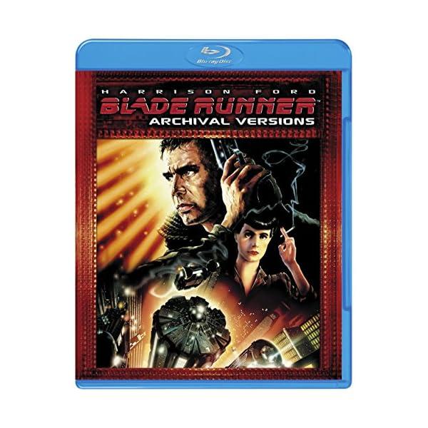 ブレードランナー クロニクル [Blu-ray]の商品画像