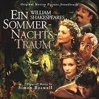 William Shakespeare's A Midsummer Night's Dream: Original Motion Picture Soundtrack