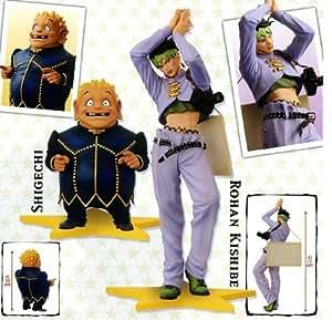 ジョジョの奇妙な冒険 DXF Standing jojo pose1 全2種セット