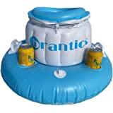Inflatable Cooler - Perfect Beach Cooler, Beverage Cooler, Kayak Cooler & More | This Floating Cooler is the Ultimate Drink C