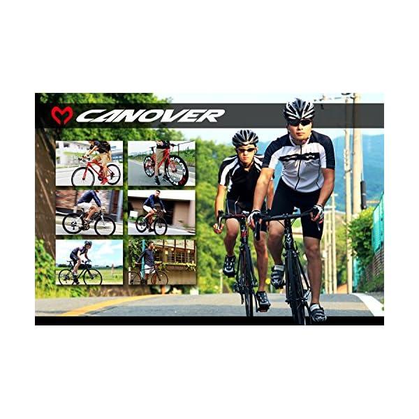 CANOVER(カノーバー) クロスバイク 7...の紹介画像9