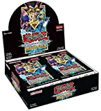 【 ボックス 】遊戯王 英語版 The Dark Side of Dimensions Movie Pack ザ・ダークサイド・オブ・ディメンションズ ムービーパック 1st Edition