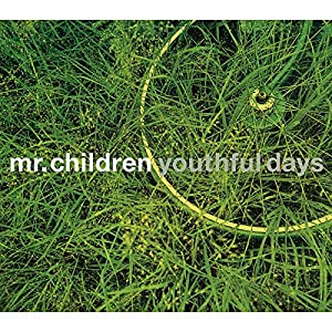 youthful days/Mr.Children