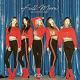 EXID 4thミニアルバム - Full Moon