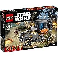 レゴ (LEGO) スター?ウォーズ スカリフの戦い 75171