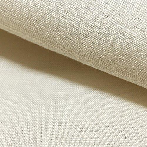 joujou in MOOR FABRIC フラットシーツ HO-FU 包布 シングル 150×220cm アイボリー フレンチ リネン 麻 100% 日本製