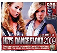 Vol. 3-Hits Dancefloor 2009