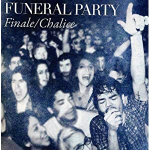 Finale [7 inch Analog]