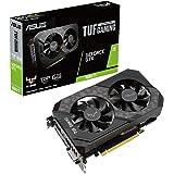 ASUS TUF Gaming GeForce® GTX 1660 Ti EVO 搭載ビデオカード TOP Edition 6GB GDDR6 TUF-GTX1660TI-T6G-EVO-GAMING