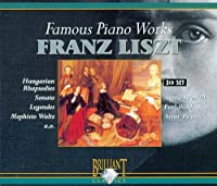 Famous Piano Works