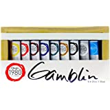 Gamblin 1980 Oils Introductory Set Oil Paint