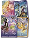 Whispers of Healing Oracle Cards 画像