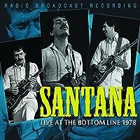 Live At The Bottom Line 1978 by Santana