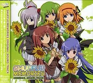 SHUFFLE!Memories オリジナルサウンドトラック